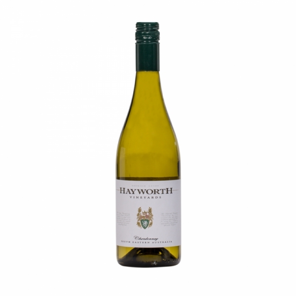 Hayworth Vineyards, Chardonnay, Australien 13,5% 75cl