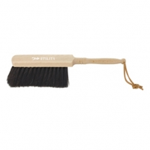 Hand Brush with Soft Horse Hair