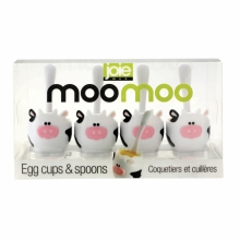Moo Moo Cup & Spoon