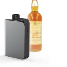 Rabbit hip flask