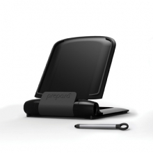 iPrep Tablet Stand Black