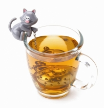 Cat and Tea infuser