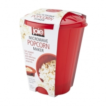 Pop Corn Maker  Red
