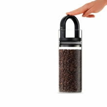 EVAK - black handle, 1360ml